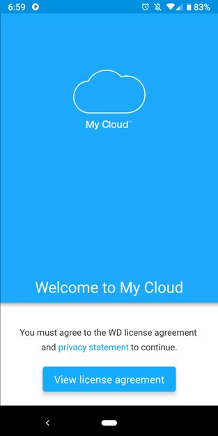 my passport wireless ssd my cloud splash