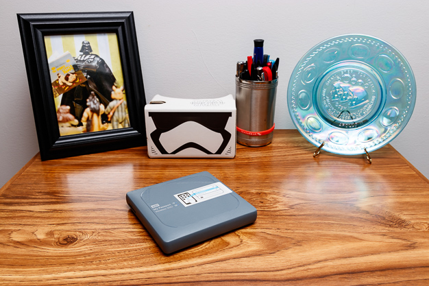 Wd My Passport Wireless Ssd Review Network Storage On The Go