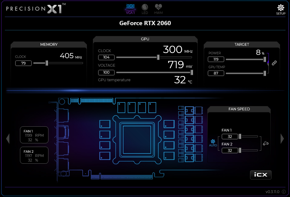 NVIDIA GeForce RTX 2060 Review: Reasonably Priced Ray Tracing