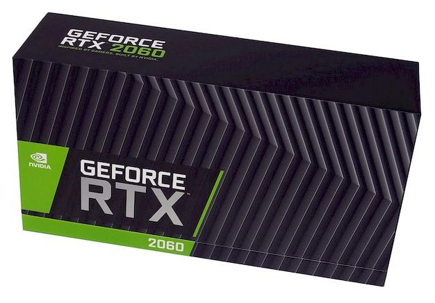 geforce rtx 2060 box