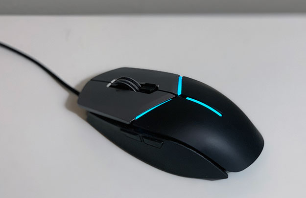 Alienware AW959 Elite Mouse