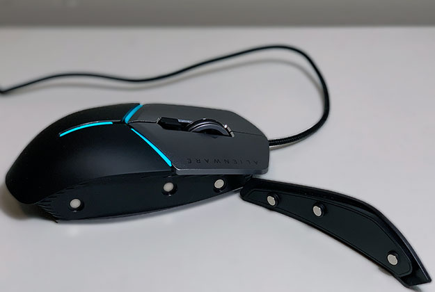 Aliewnare AW959 Elite Mouse Magnets
