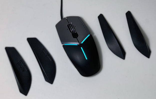 Alienware AW959 Elite Mouse Modular