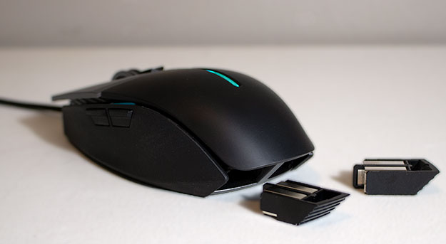 Alienware AW959 Elite Mouse Weights