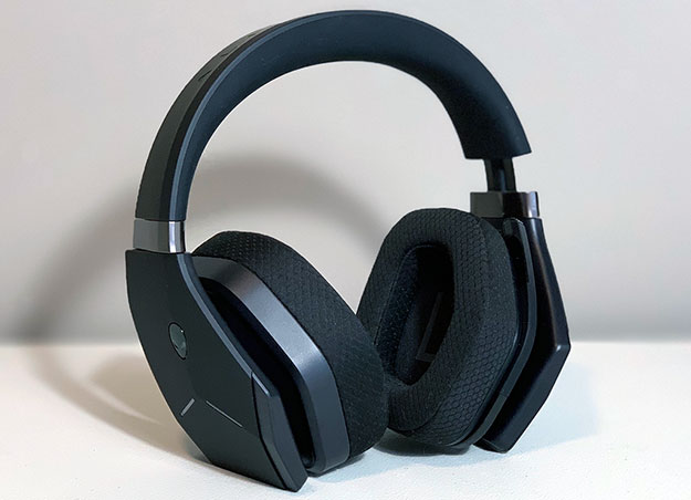 Alienware AW988 Wireless Headset