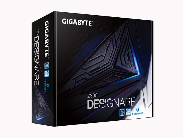 Gigabyte Z390 Designare Review: A Motherboard For Creative