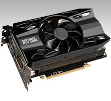 EVGA GeForce RTX 2060 XC Review Compact And Overclocked