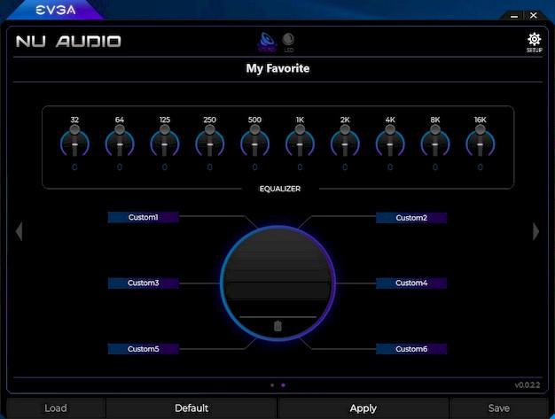 nu audio panel 2