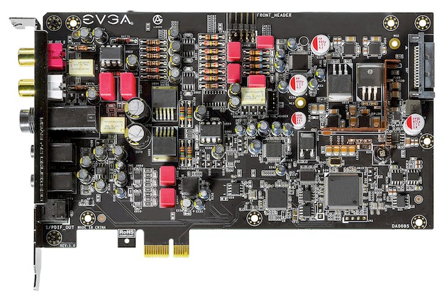EVGA NU Audio Review: Crisp, Clear, Sound For PC Enthusiasts