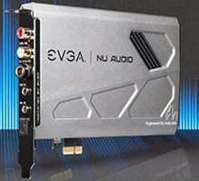 EVGA NU Audio Sound Card Review: Crisp, Clear, Audio For Enthusiasts