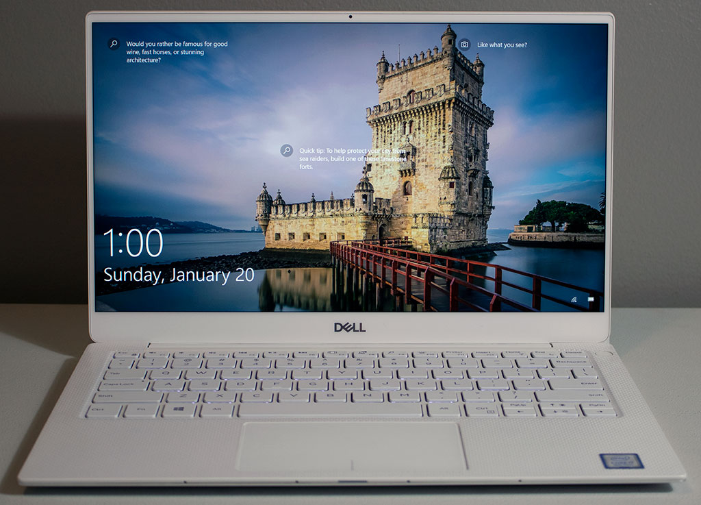 Dell XPS 13 (9380) 2019 Review: So Close To Perfection