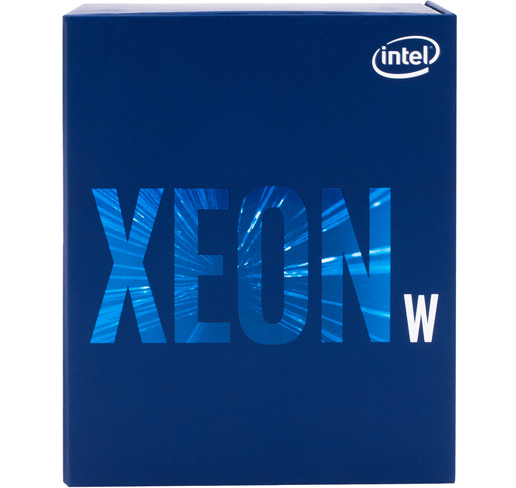 Intel Xeon W-3175X Review: Supercharged 28-Core Skylake-SP