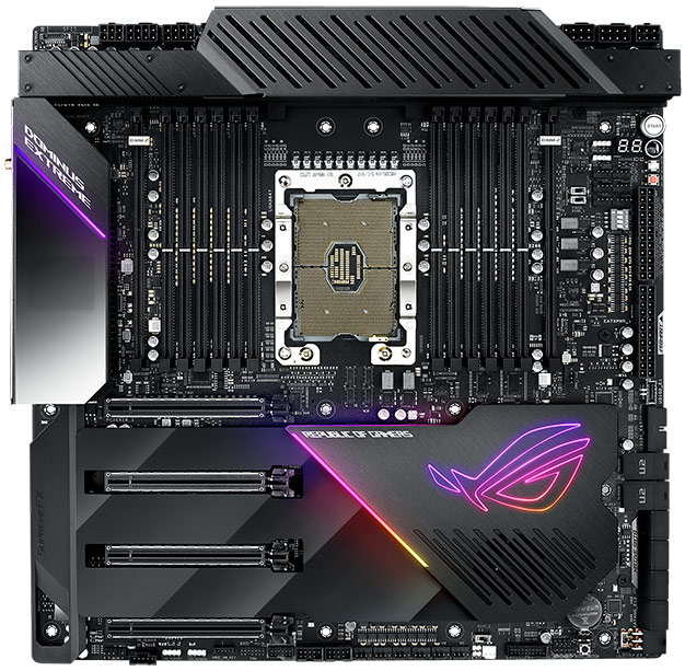 rog dominus extreme overview