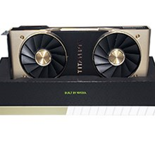 NVIDIA Titan RTX Review: A Pro Viz, Compute, And Gaming Beast