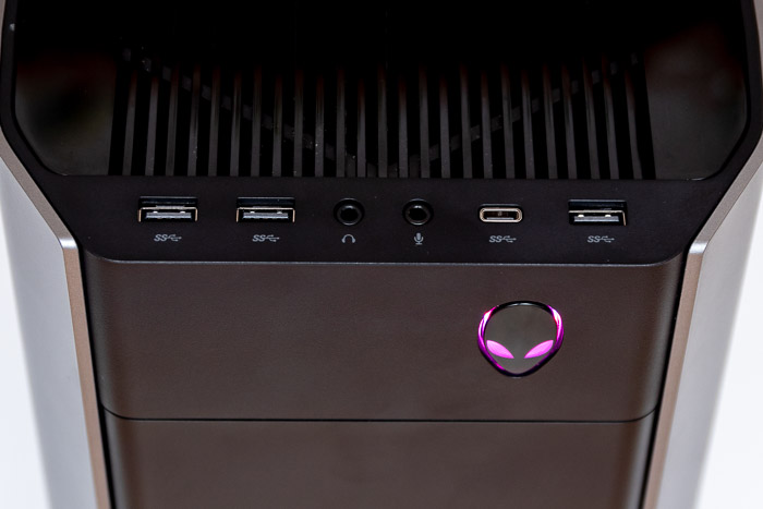 Alienware Aurora R8 Review: A Compact RTX Gaming Powerhouse - Page 7