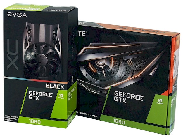 geforce 1660 boxes
