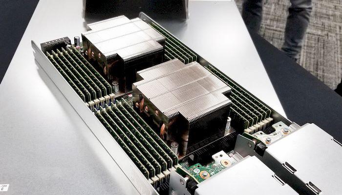 intel server 3