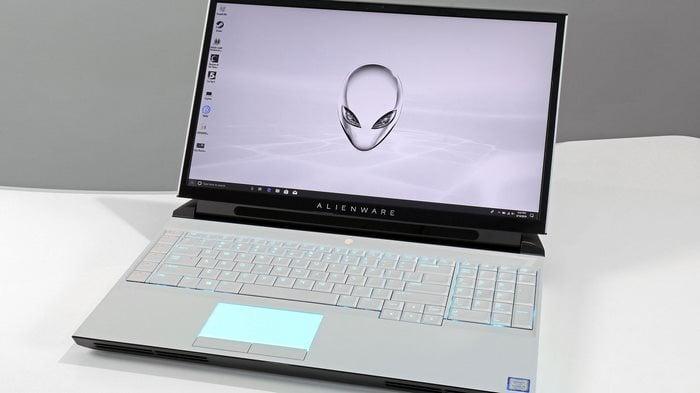 Alienware Area 51m Desktop