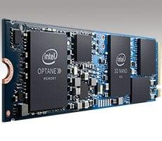 Intel Optane Memory H10 Review: Hybrid SSD Storage Acceleration