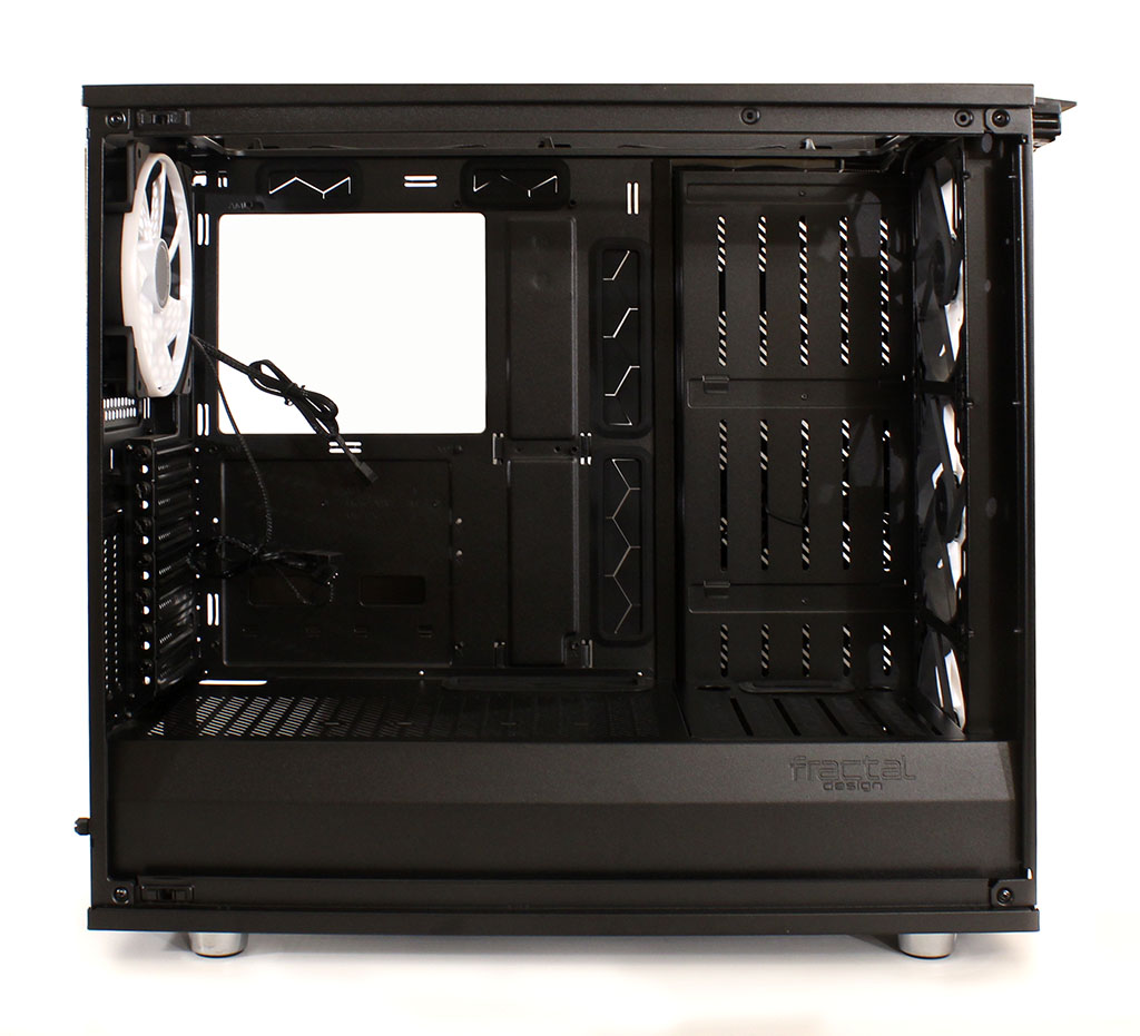 Fractal Design Define S2 Vision RGB Case Review: Premium DIY PC Chassis