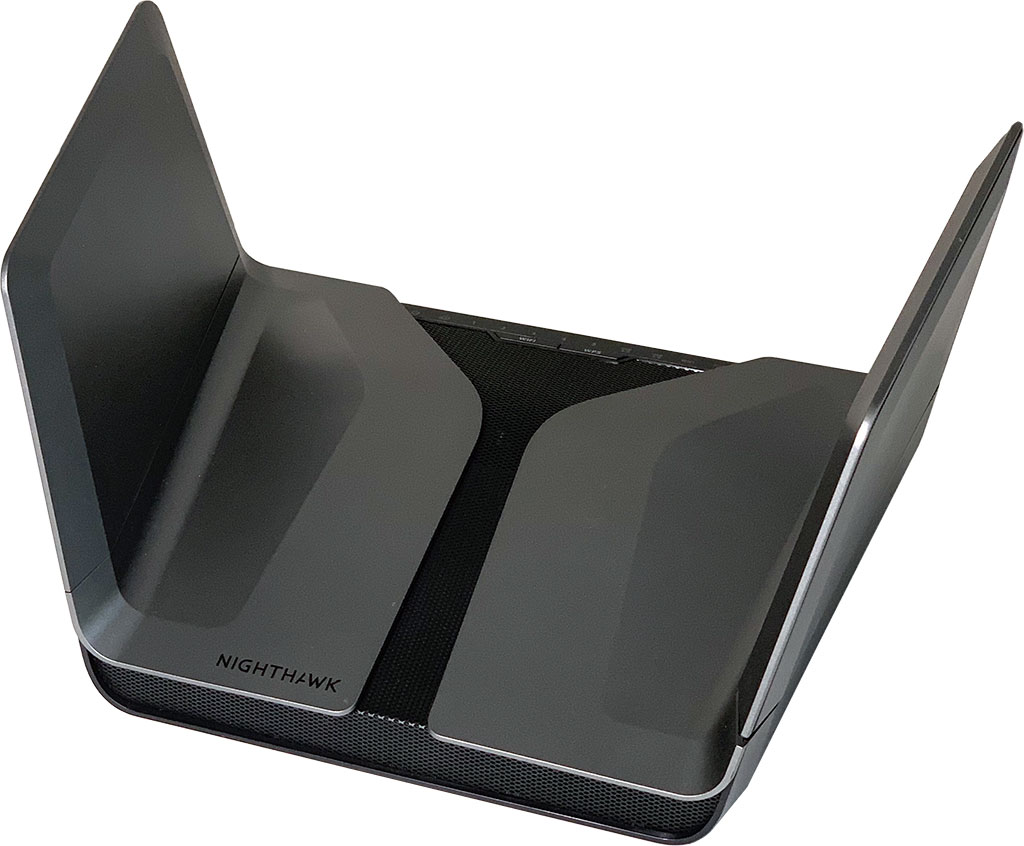 Netgear Nighthawk AX8 Router Review: Next-Gen Wi-Fi 6 Networking