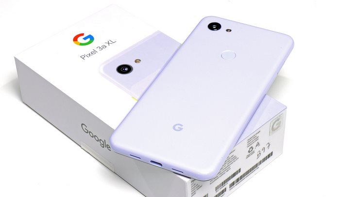 Google Pixel 3a XL Review: Full-Featured, Affordable Pure