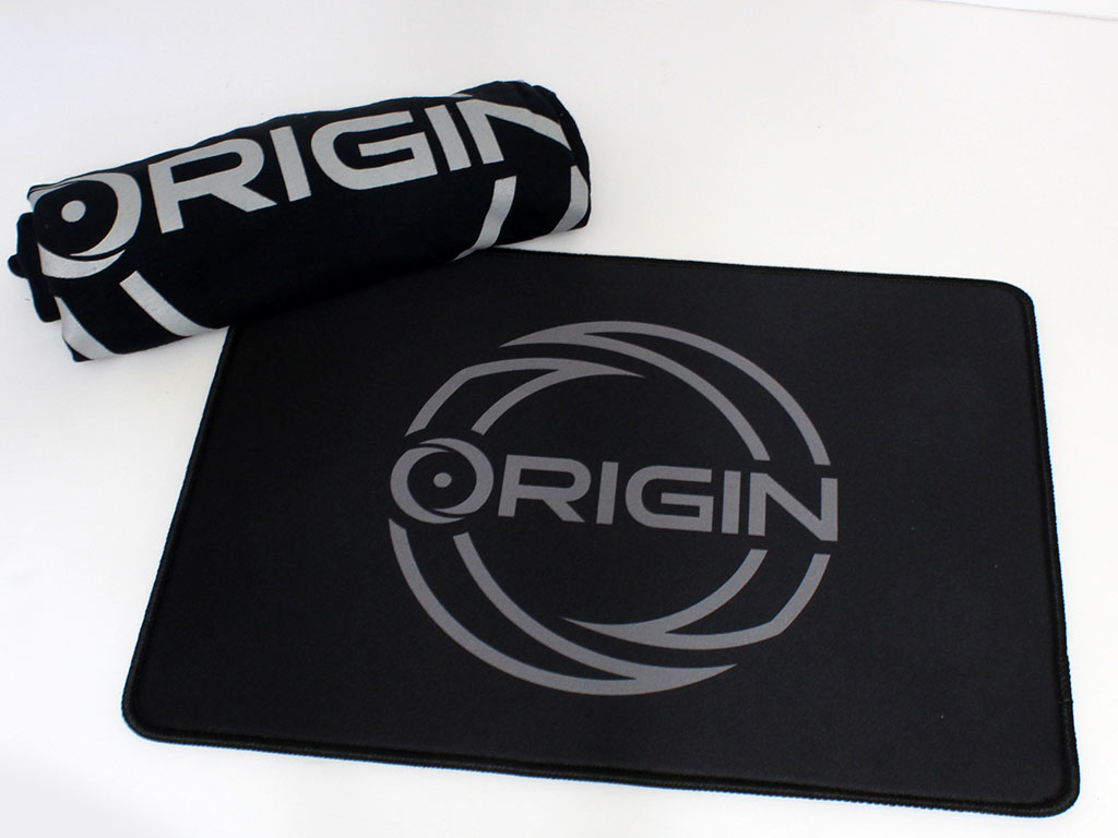 ORIGIN PC EVO17-S Laptop Review: Powerful, Thin GeForce RTX-Powered Gaming