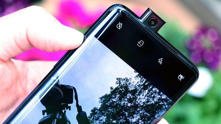 OnePlus 7 Pro Selfie Cam