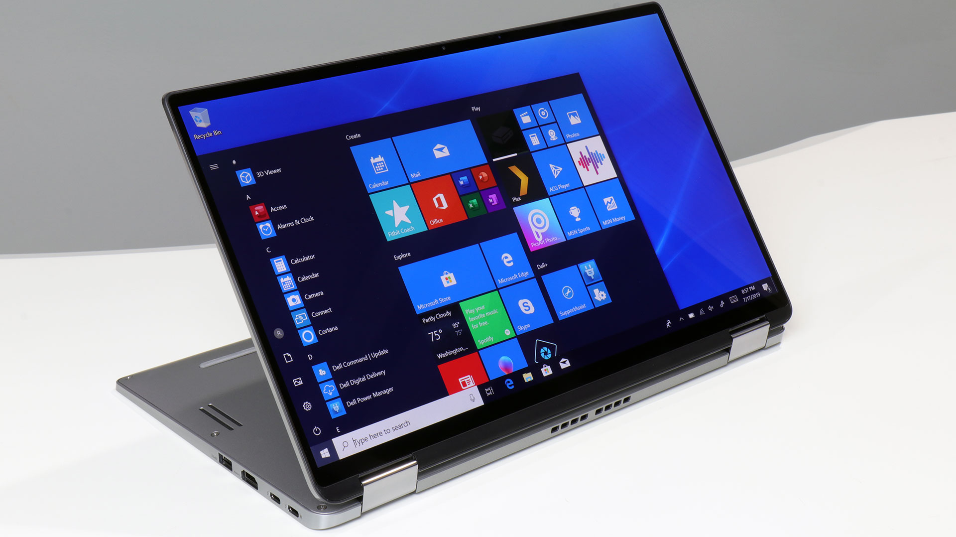 Dell Latitude 7400 2-In-1 Review: A Lethal Weapon For Road Warriors