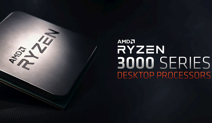 AMD Zen 2 Architecture Explored: What Makes Ryzen 3000 So