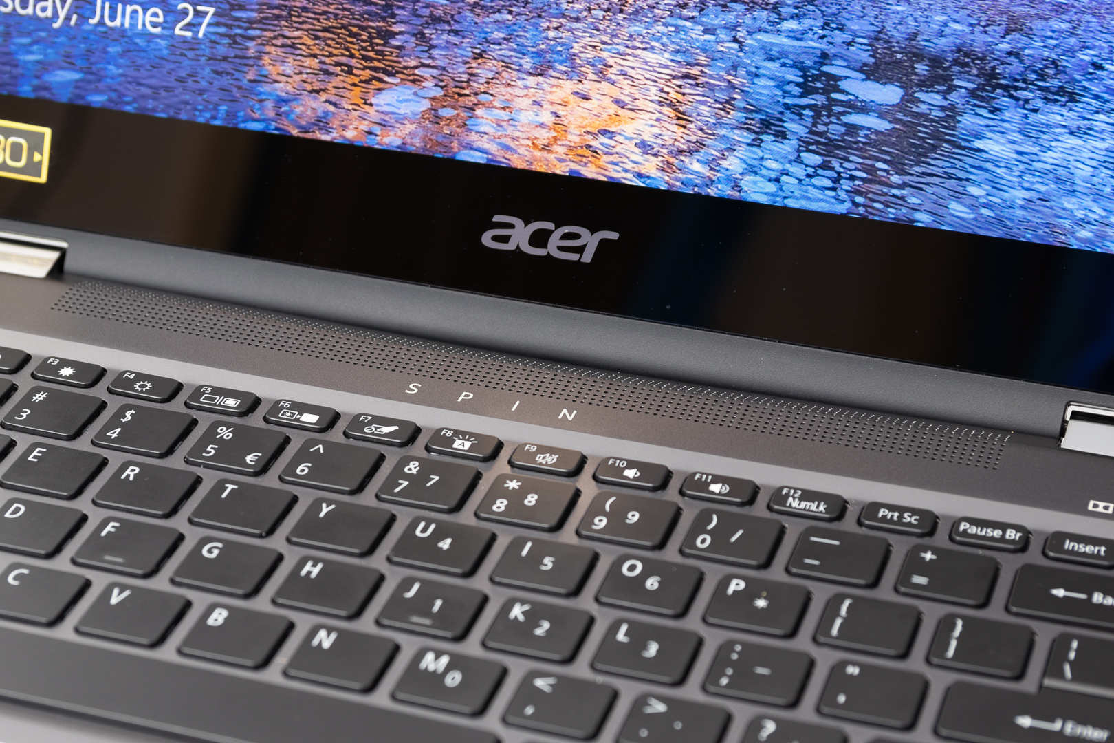 Acer Spin 5 Review: An Affordable All Aluminum 2-In-1 Laptop