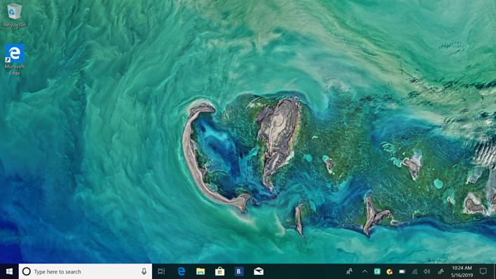 acer spin 5 desktop