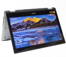 ThinkPad X1 Carbon Review: Lenovo's 7th Gen Flagship