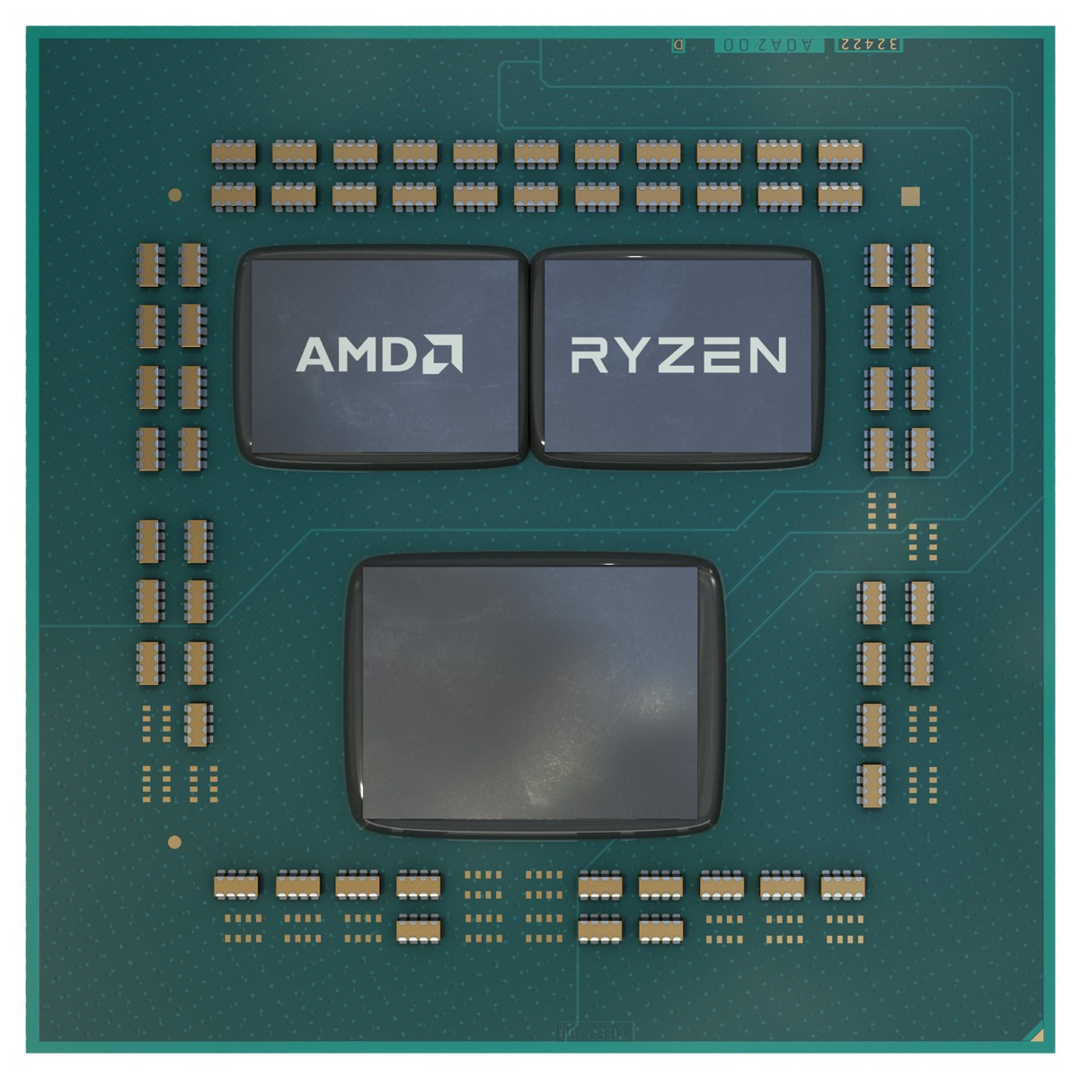 AMD Ryzen 9 3900X And Ryzen 7 3700X Review: Zen 2 Impresses