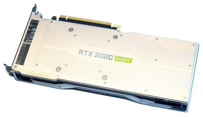 geforce rtx 2080 super back