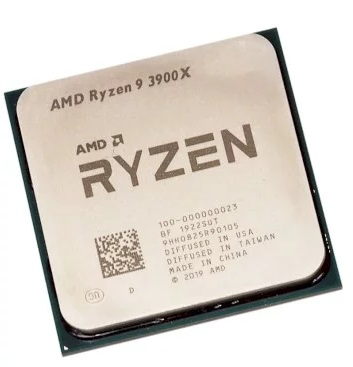ryzen 9 3900x top