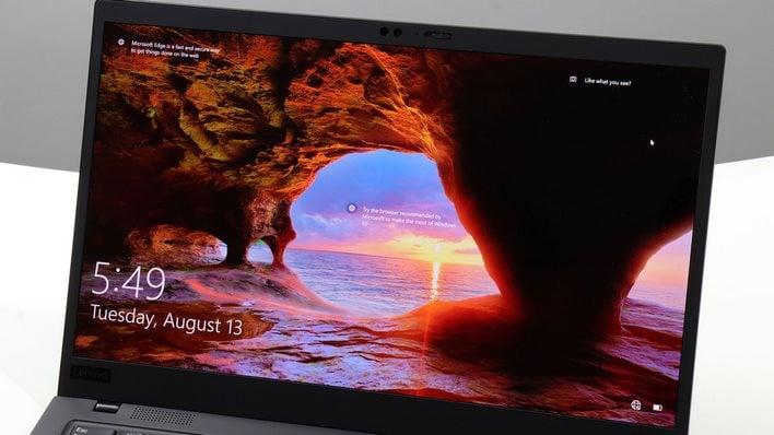ThinkPad X1 Carbon hdr display2
