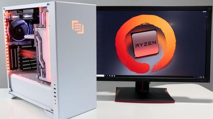 Maingear AMD Ryzen 9 3900X build