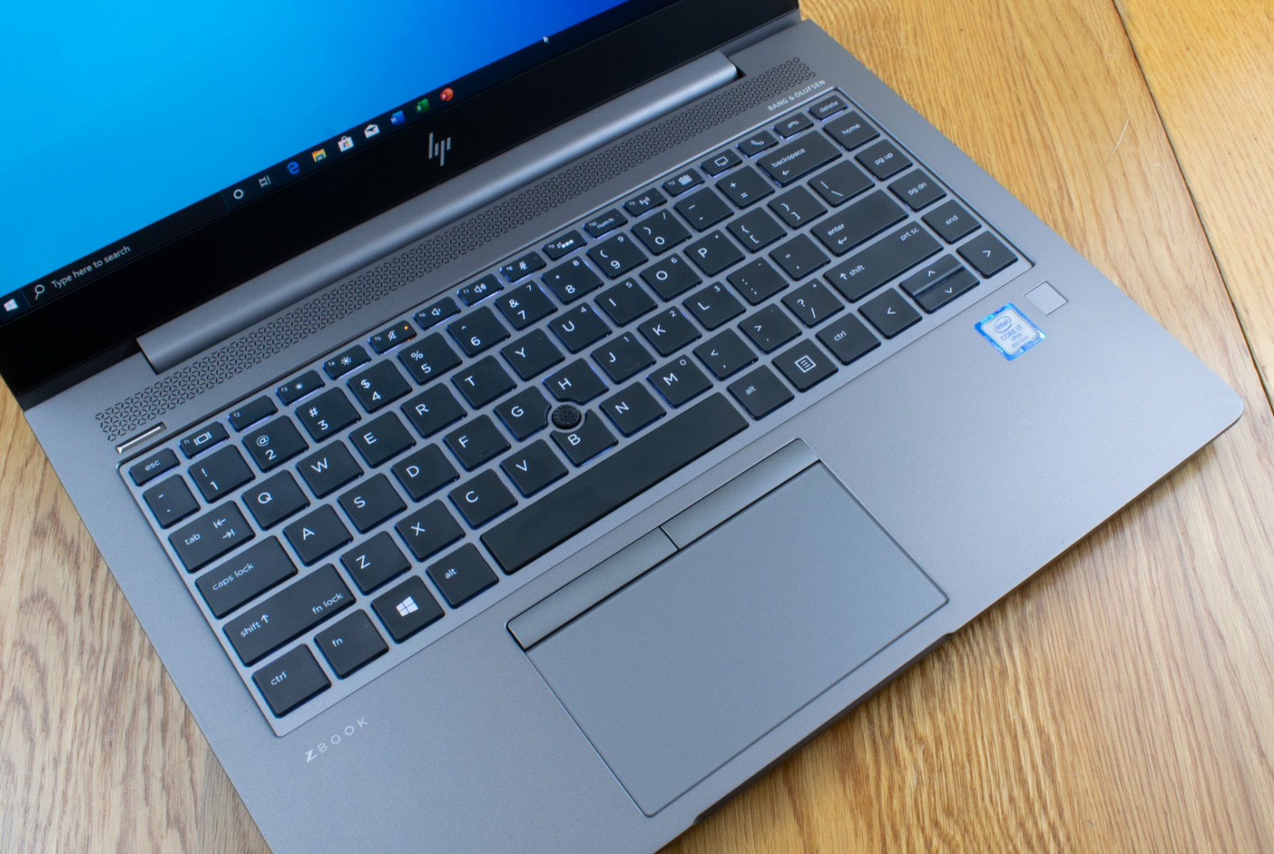 HP Zbook 14u G6 Review: A Thin, Powerful Mobile Workstation