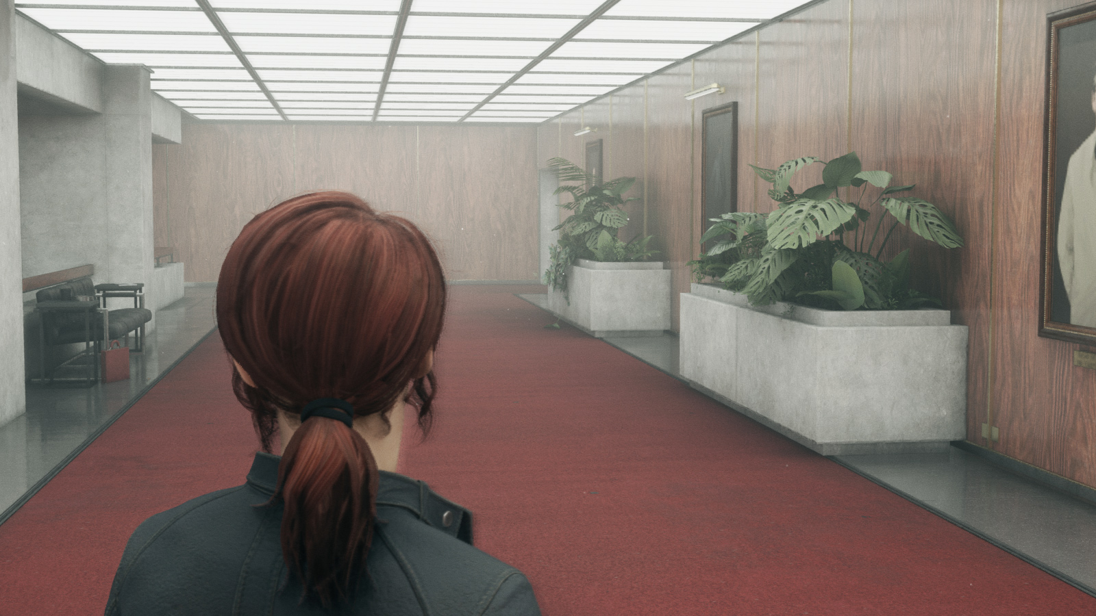 Control: A Visually Stunning Ray Traced Gem Of A Game Explored
