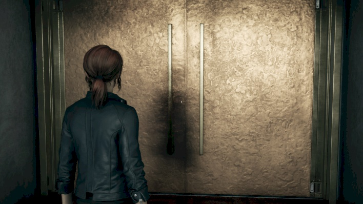 door shadows full rt