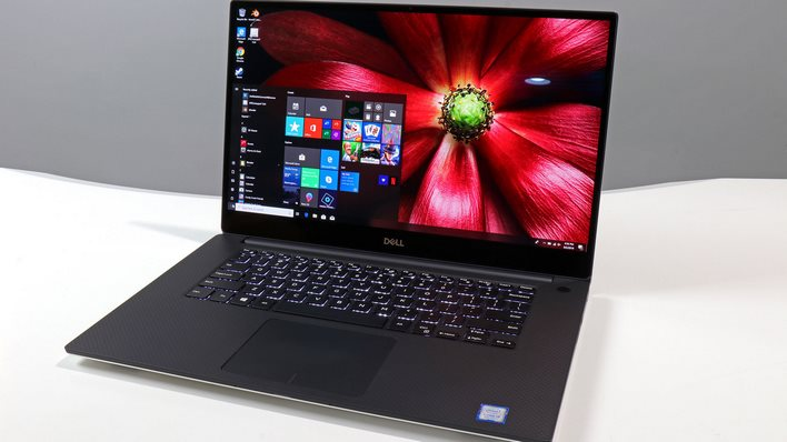dell xps 15 2019 with windows 10