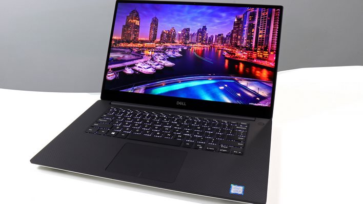Dell XPS 15 (2019) Review: OLED Display Beauty, 8-Core Beast
