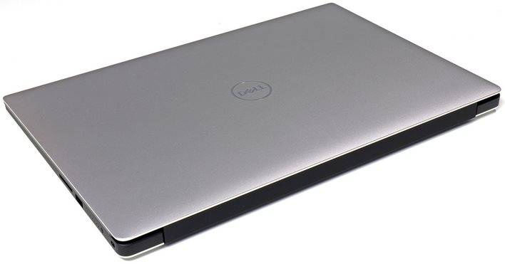 Dell XPS 15 Lid