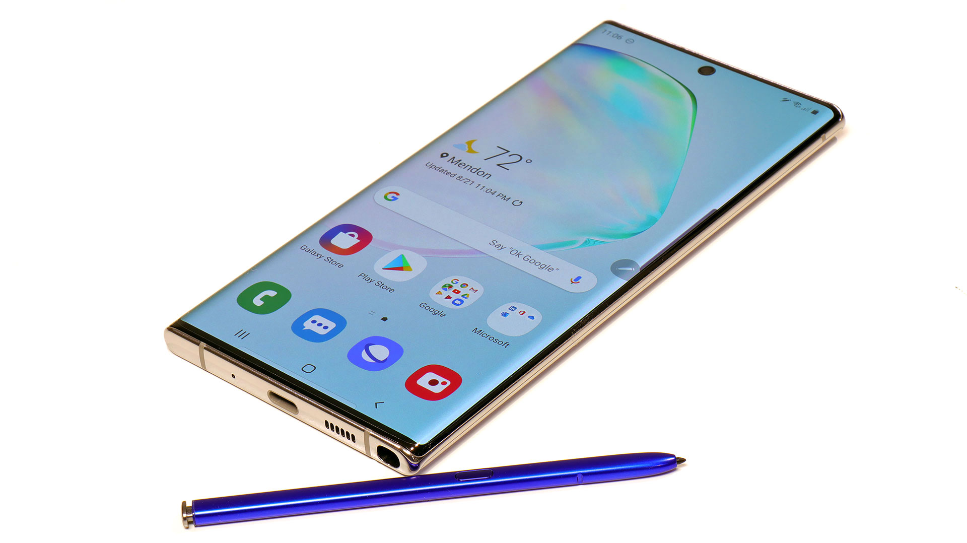 Samsung Galaxy Note 10 Plus Review: Power Of The Pen And Much More