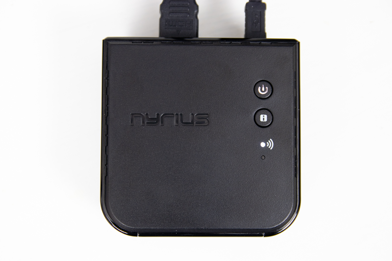 Nyrius Aries Pro Wireless HDMI Kit Review: Low Latency Cord Cutting