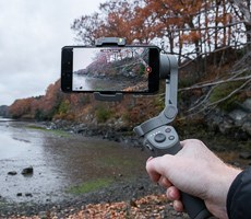 DJI Osmo Mobile 3 Review: Top-Notch, Affordable Phone Gimbal