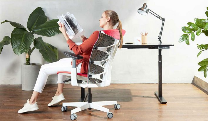 Groovy Autonomous Kinn Chair Review Ergonomic Unique Materials Pdpeps Interior Chair Design Pdpepsorg