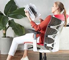 Autonomous Kinn Chair Review: Ergonomic, Unique Materials And Style