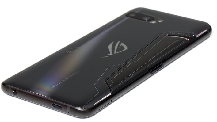 ASUS ROG Phone II Back Gloss